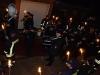 Der Musikzug der Freiwilligen Feuerwehr Jevenstedt