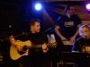 Rhedwood live auf der Besenwirtschaft 2012